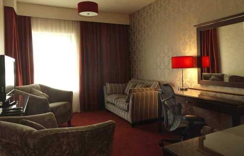 Hilton Garden Inn Aberdeen City Centre - Hotel - 5