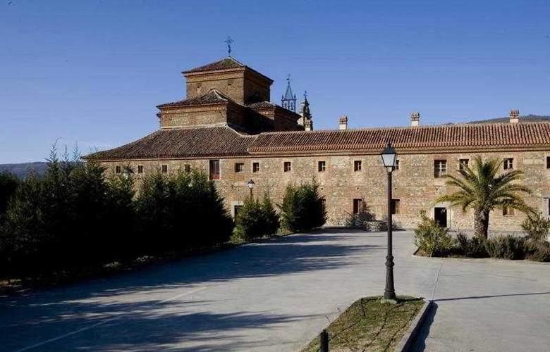 Hospederia Valle del Ambroz - Hotel - 0