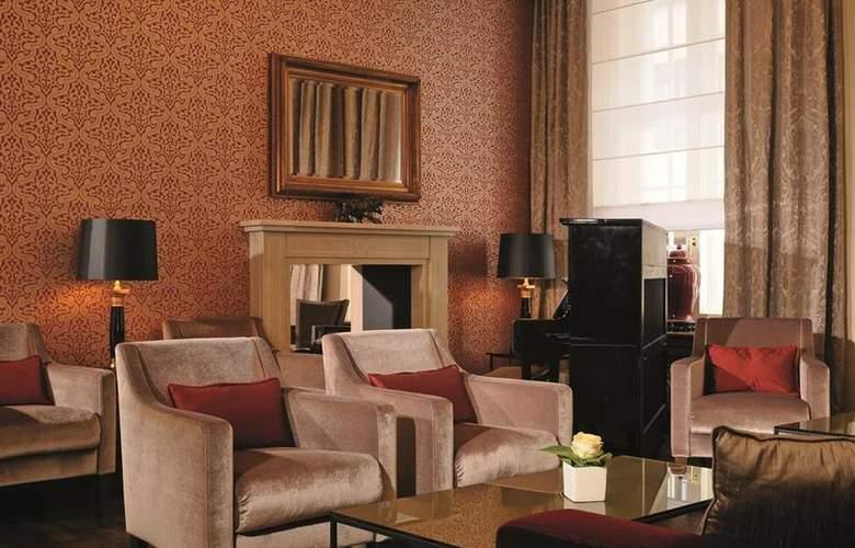 Best Western Hotel Stadtpalais - Bar - 12