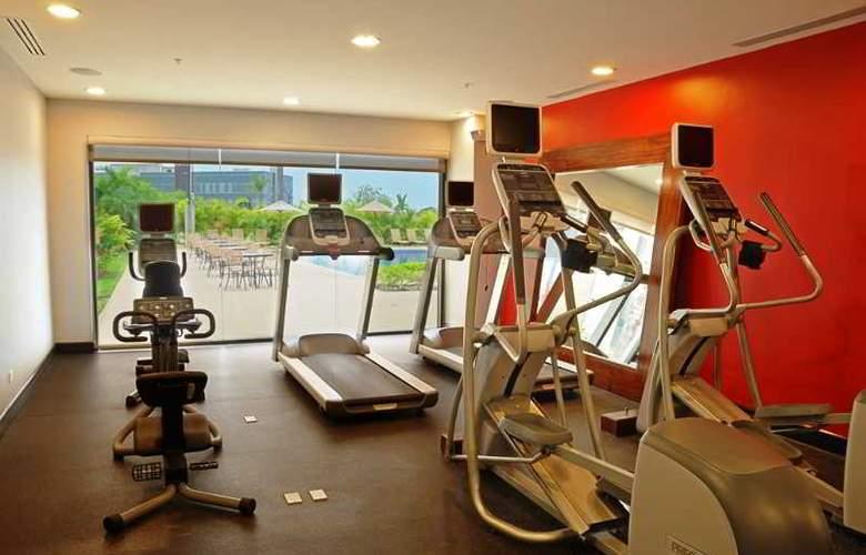 Hilton Garden Inn Liberia Airport - Sport - 11