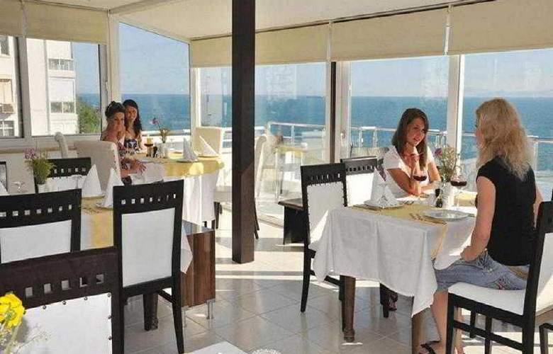 Adalia Hotel - Restaurant - 10