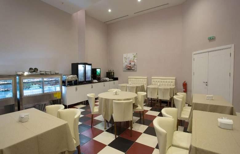Water Side Delux Resort - Restaurant - 83
