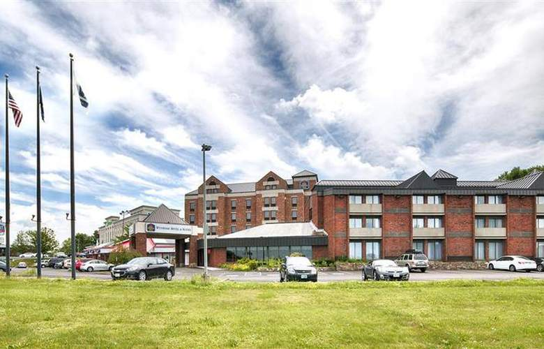 Best Western Wynwood Hotel & Suites - Hotel - 83