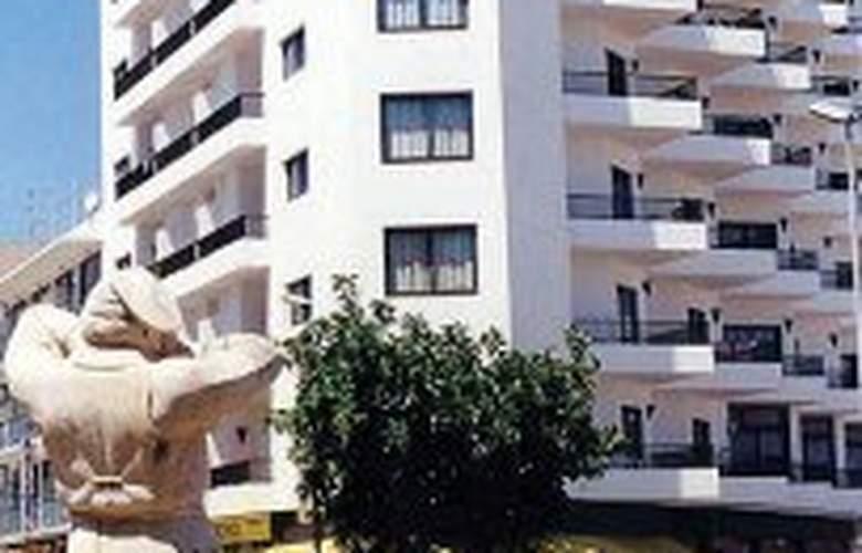 Orosol - Hotel - 0