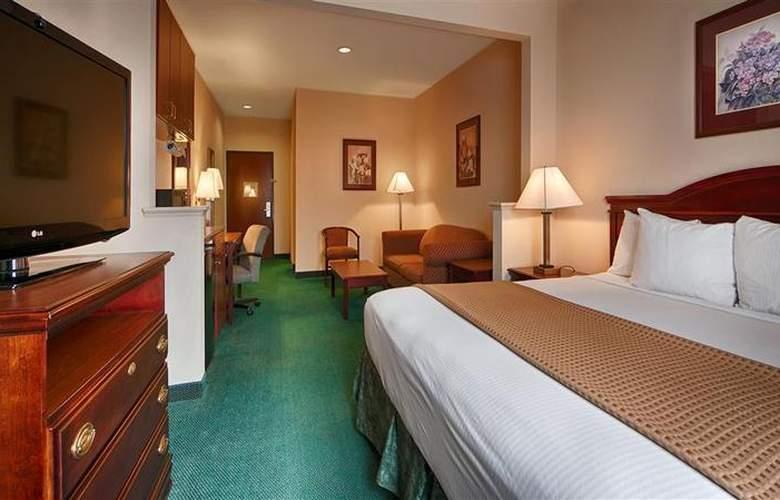 Best Western Fountainview Inn&Suites Near Galleria - Room - 53