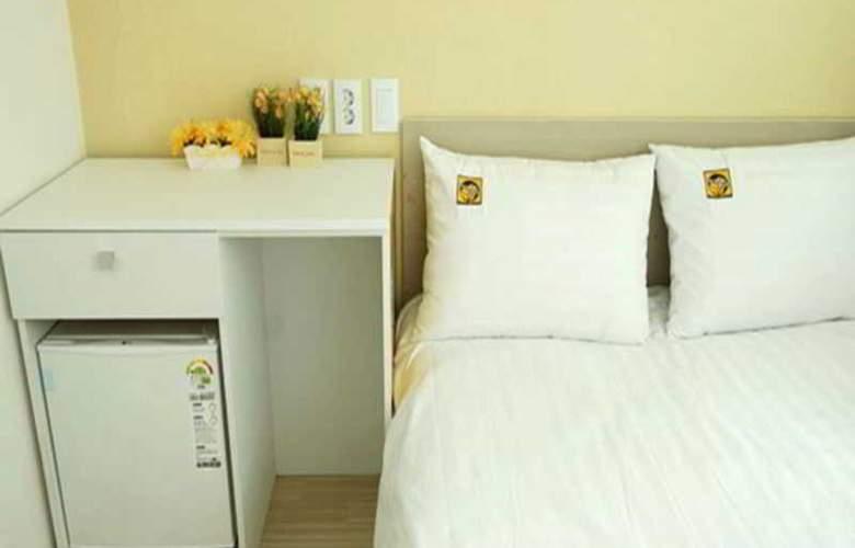 Yellow Brick 2 Hostel - Room - 10