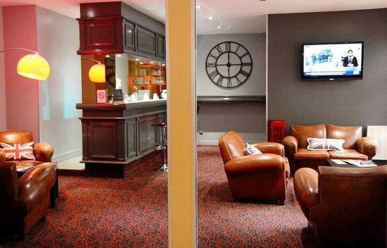 Du Vieux Marche - Hotel - 9