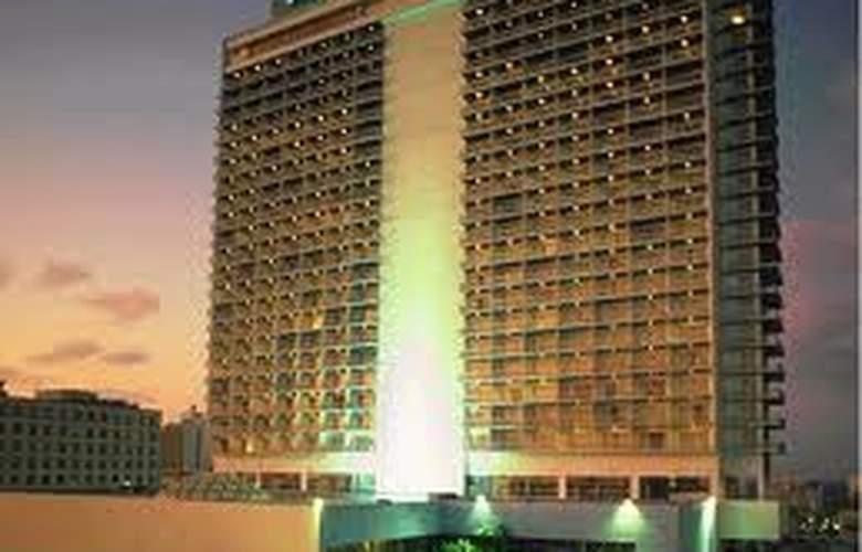 Tryp Habana Libre - Hotel - 3