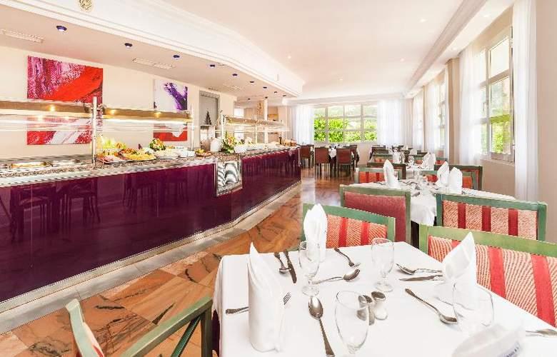 Globales Palmanova Palace - Restaurant - 28