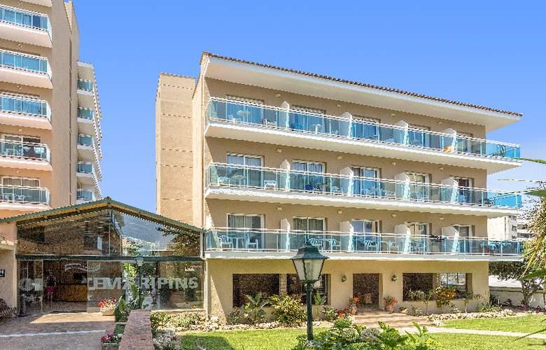 ALEGRIA Maripins - Hotel - 0