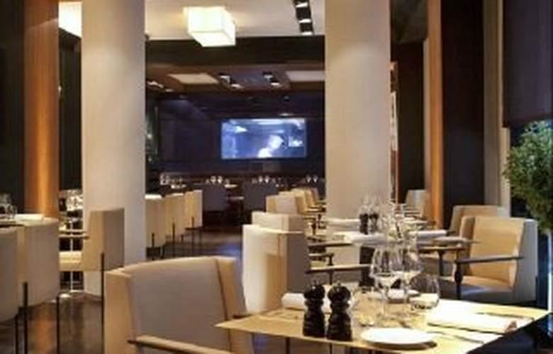 Le Metropolitan, a Tribute Portfolio, Paris - Restaurant - 5