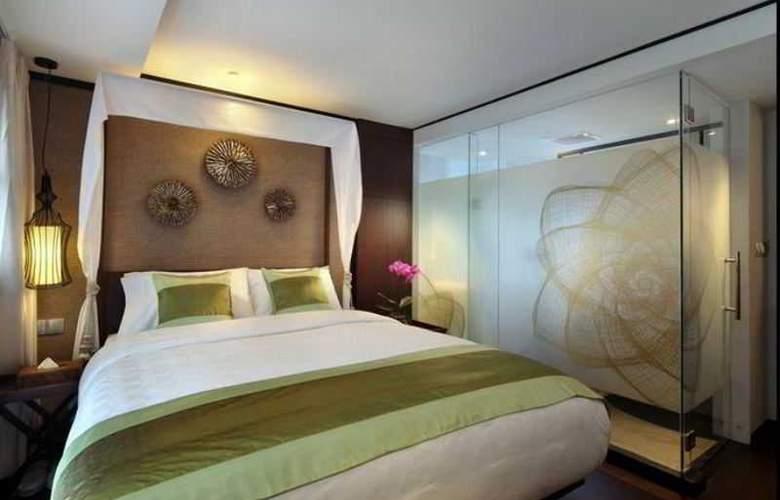 Clover 33 Jalan Sultan - Room - 26