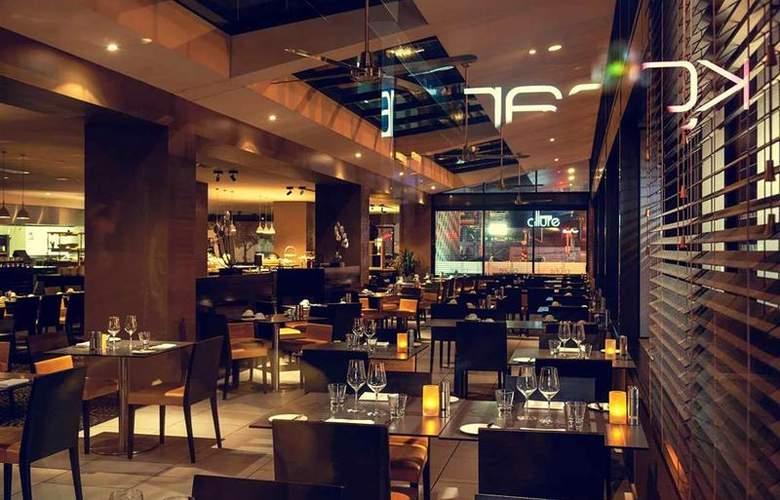 Mercure Brisbane King George - Hotel - 61