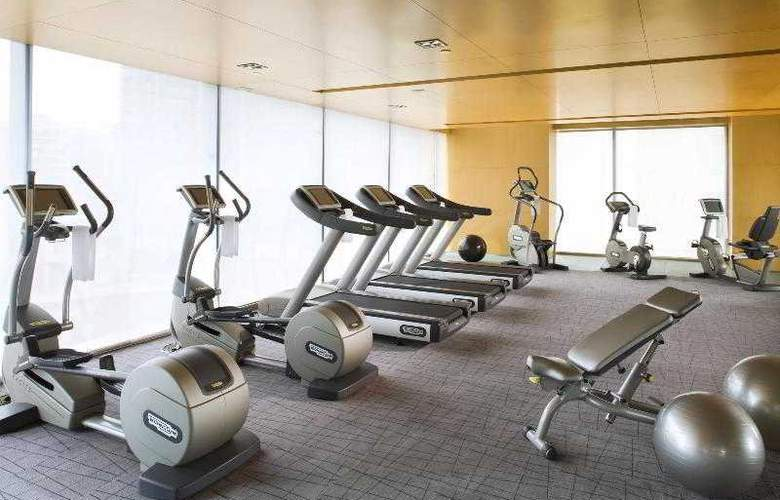 Four Points by Sheraton Guangzhou - Sport - 19