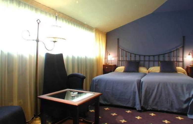 Abba Palacio de Soñanes - Room - 0