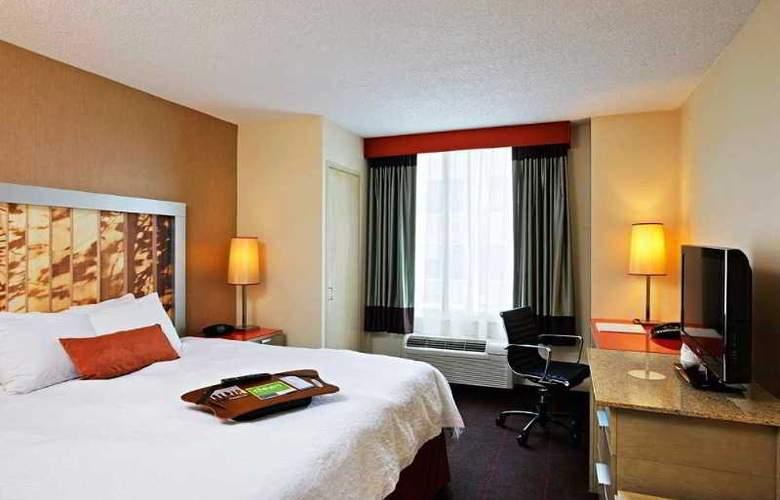 Hampton Inn Manhattan - Chelsea - Room - 2