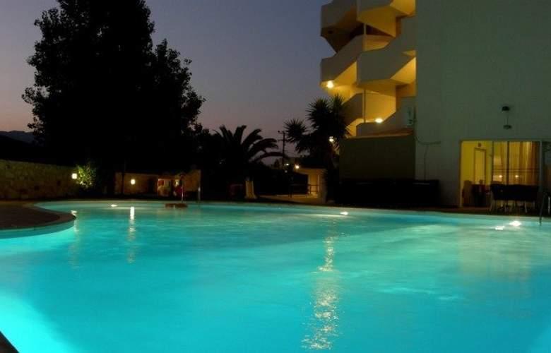 Hermes hotel - Pool - 4