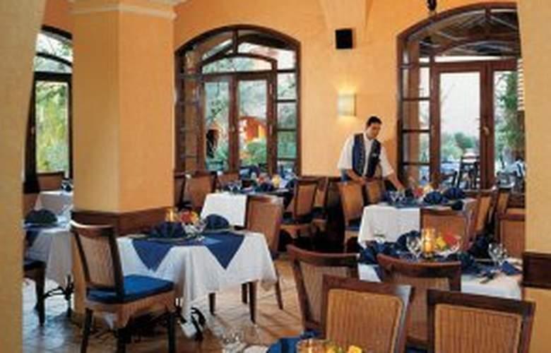 Sol Y Mar Makadi Marine - Restaurant - 11