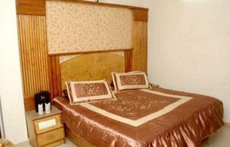 Pallvi Palace - Room - 4