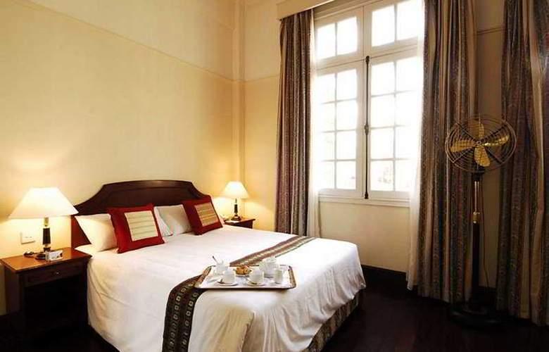 Dalat Hotel Du Parc - Room - 2