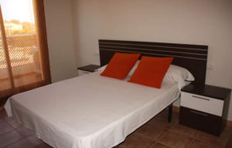Chalets adosados Alcocebre Suites 3000 - Room - 1