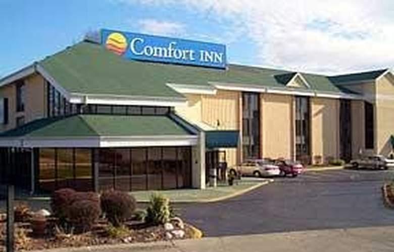Comfort Inn Northeast - Hotel - 0