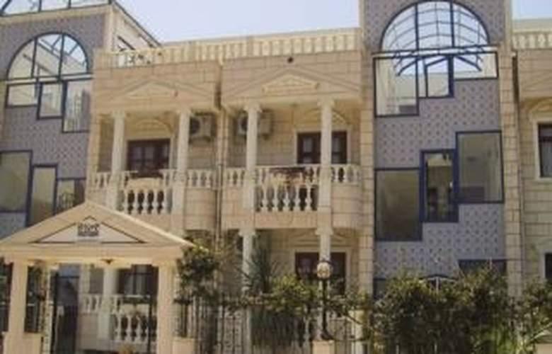 Reishan Apartment - Hotel - 0