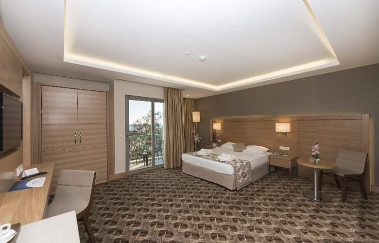 Belconti Resort - Room - 33