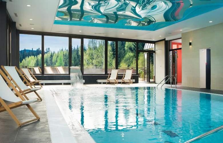 Orea Hotel Horal - Pool - 15