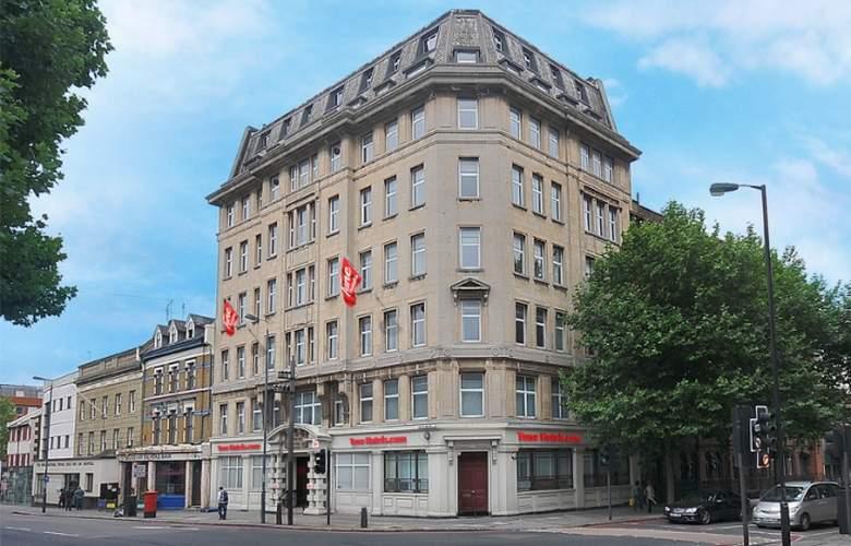 Tune Hotel Paddington - Hotel - 0