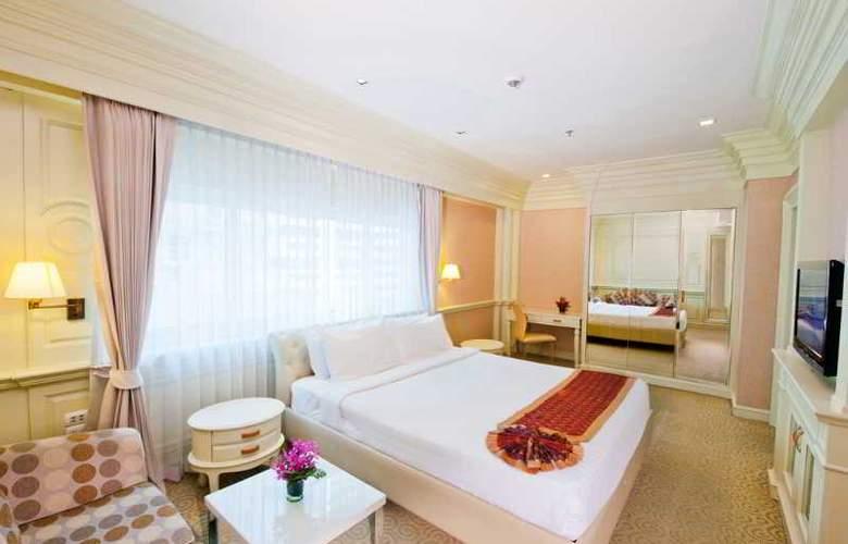 Kingston Suites - Room - 5