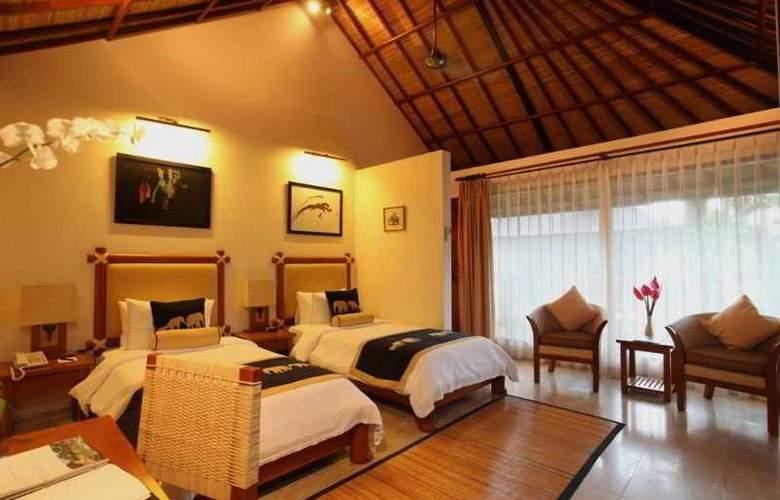 Elephant Safari Park Lodge - Room - 8