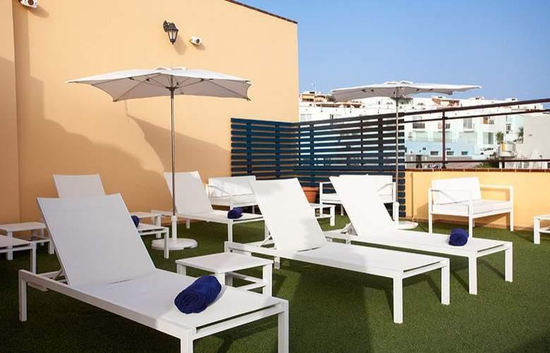 Villa-Mar - Terrace - 3
