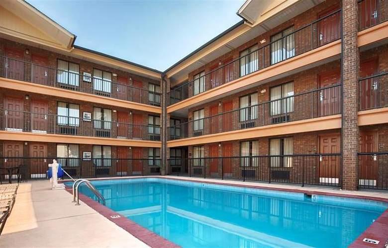 Best Western Fairwinds Inn - Pool - 31