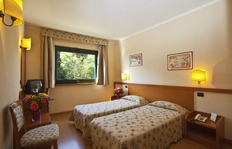 Sangallo Park - Room - 5