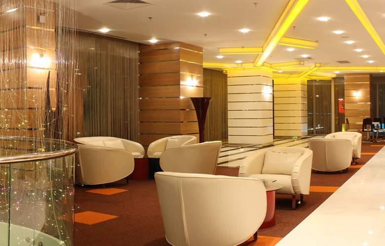 City Hotel Ankara - General - 1