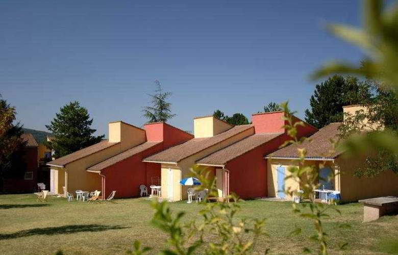 Les Mas de Haute Provence - Hotel - 0