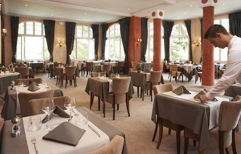 Golf Hotel Brides les Bains - Restaurant - 10