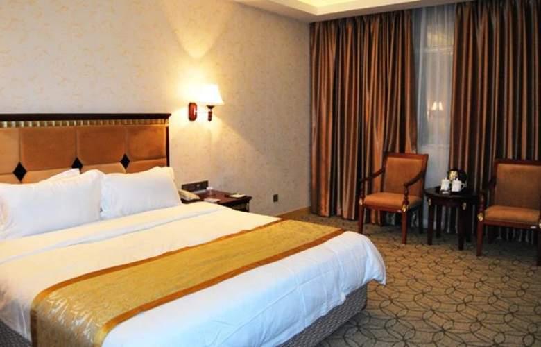 Shengshi Jinhua Hotel - Room - 2