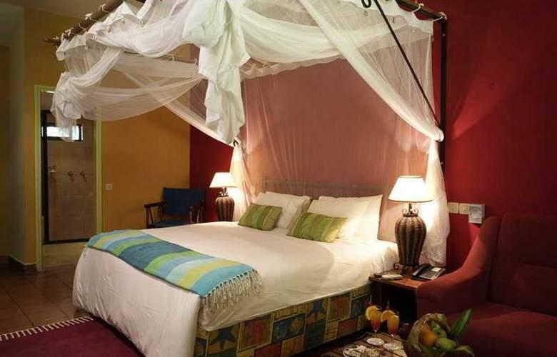 Pestana Inhaca Lodge - Room - 0
