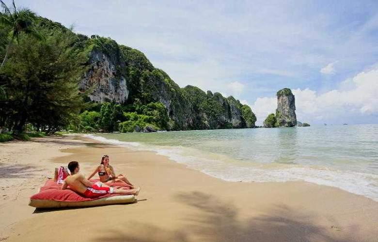 Centara Grand Beach Resort and Villas Krabi - Beach - 47