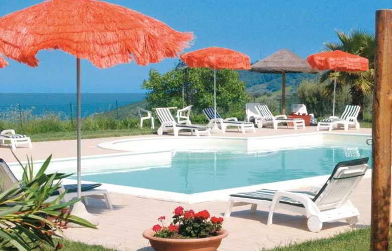 Villa Susanna Degli Ulivi Hotel - Pool - 3