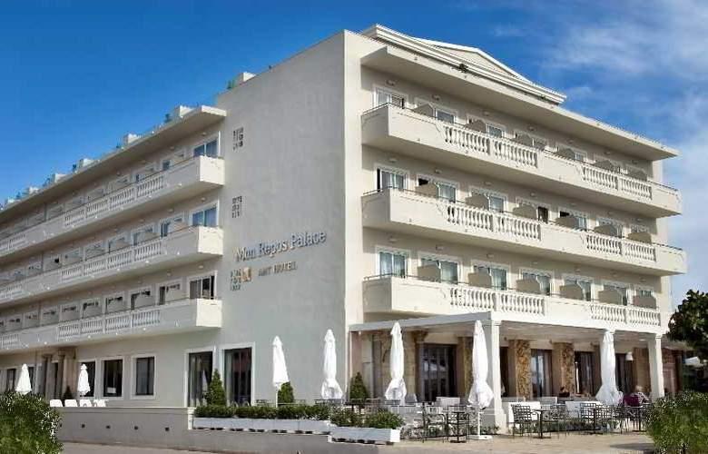 Palace Mon Repos - Hotel - 9