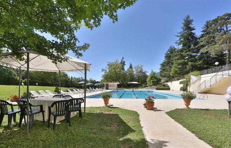 BEST WESTERN Hotel Fiuggi Terme Resort & Spa - Hotel - 49