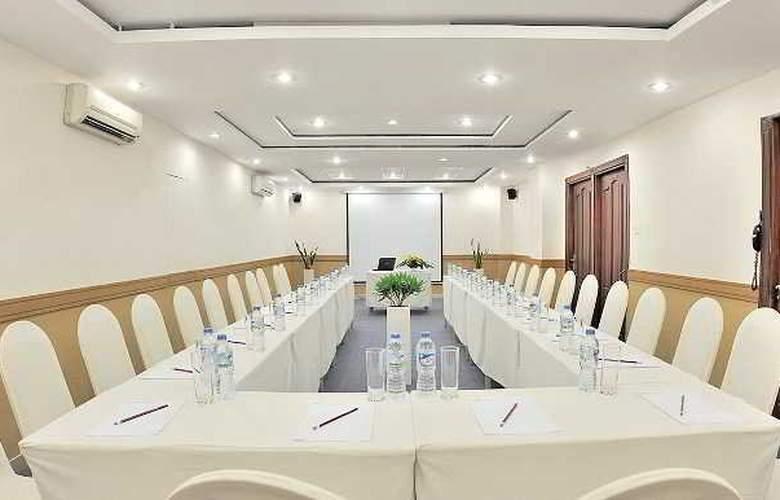 Elios Hotel - Conference - 3