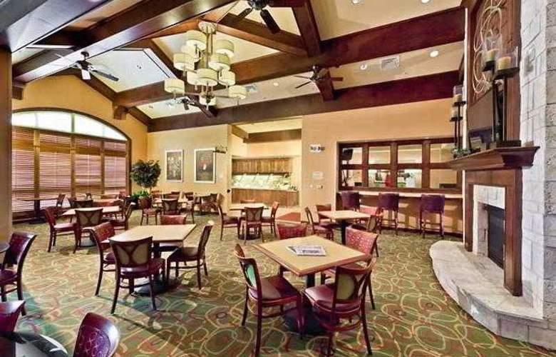 Residence Inn Oklahoma City Downtown/Bricktown - Hotel - 10