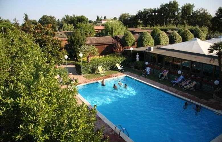Valle Di Venere - Pool - 3
