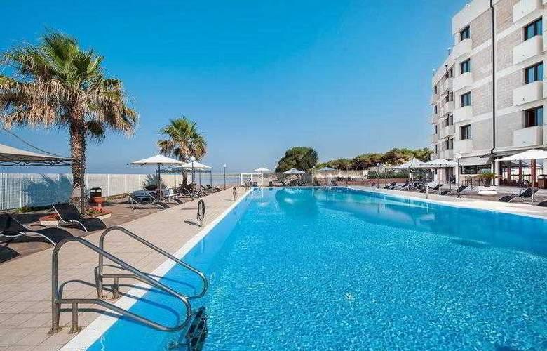 Best Western Ara Solis - Hotel - 7