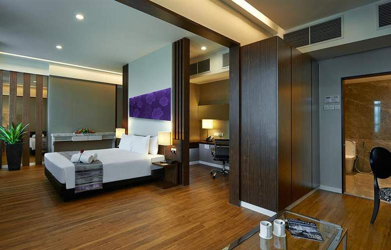 Best Western Petaling Jaya - Room - 53