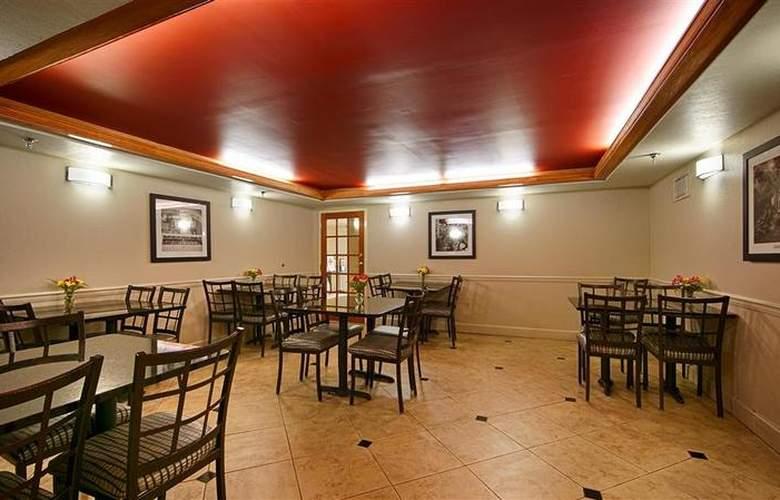 Best Western Cedar Bluff - Restaurant - 68